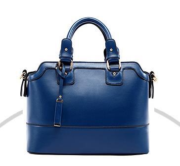 Фотография High Quality Genuine Leather Handbags Fashion Women