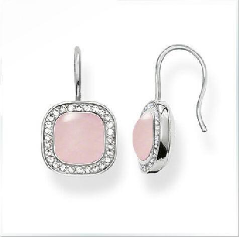 Серьги висячие Bella Jewelry 925 TB163 кольцо bella jewelry 100% 925 sls20171