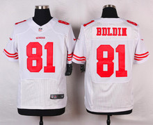 San Francisco 49ers DeForest Buckner Torrey Smith Anquan Boldin Patrick Willis Carlos Hyde Jimmie Ward Colin Kaepernick(China (Mainland))