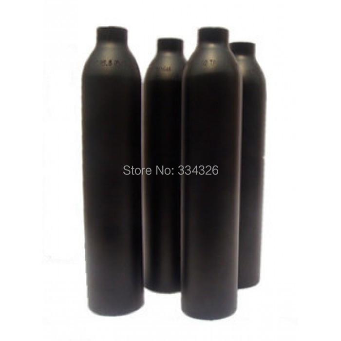 Гаджет  Pcp AirForce Condor 450cc High pressure bottle High pressure aluminum bottle 30MPA  None Аппаратные средства