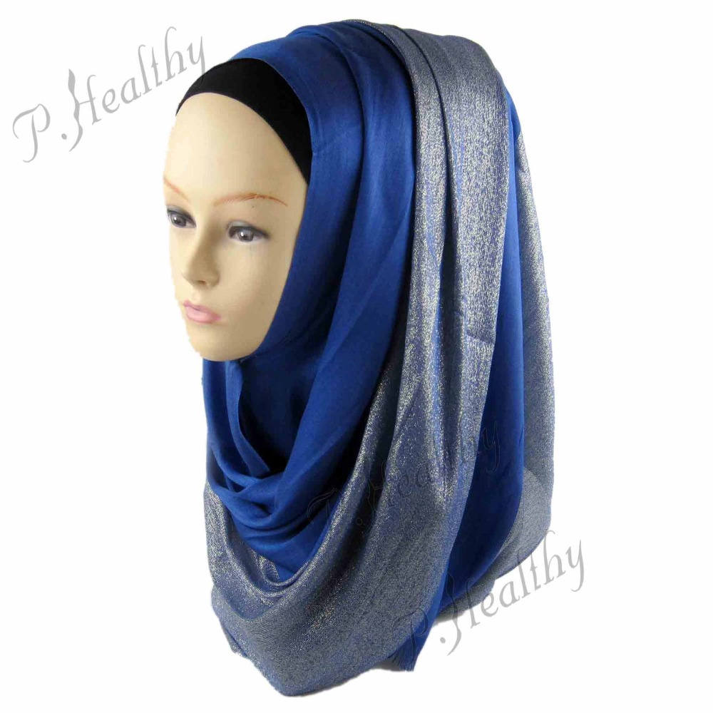 Plain Sheen Viscose Scarf Hijabs Shimmer Viscose Soft Wrap Shawls Scarves,31 colors for your choice,Free Shipping,PH019(China (Mainland))