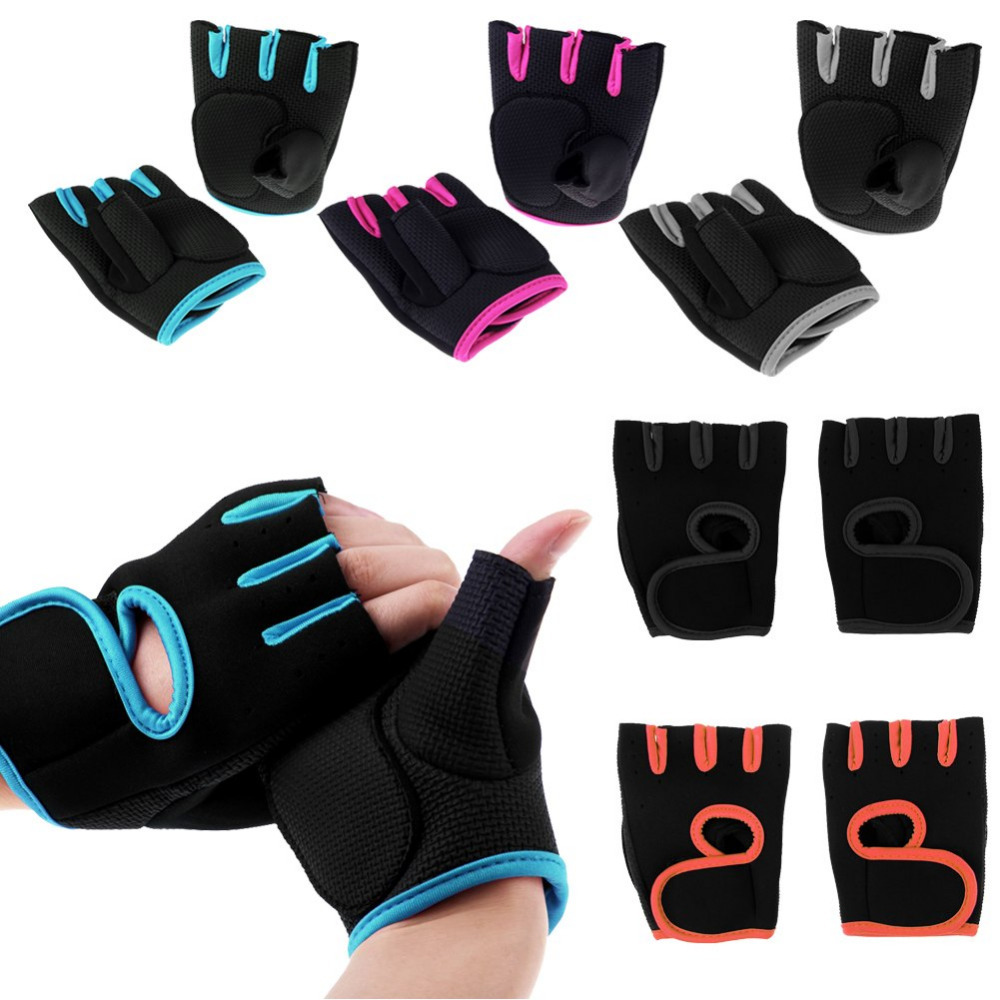 Mens piloxing gloves -  Weighted Exercise Gloves Gloves