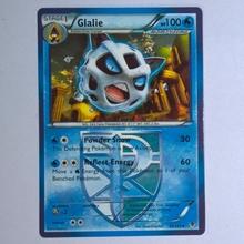 Glalie Customized Pokemon Cards English(China (Mainland))