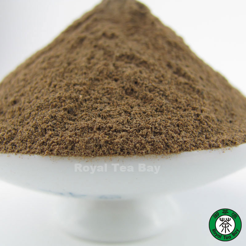 Free shipping He Shou Wu Polygonum multiflorum Root Powder Fleeceflower Root T181 100g 3 5oz
