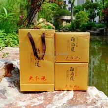 Free shipping! 500g China Dahongpao tea,Tea Gift Set, Wuyi Mountain in Fujian oolong tea, Green healthy diet + mystery gift(China (Mainland))