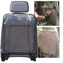 Delicate Car Auto Care Seat Back Protector Cover For Children Kick Mat Mud Hot Selling Jul1