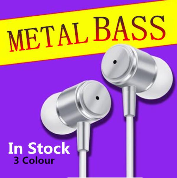 100% Original JMF 3.5mm In-Ear phone Earphone bass Headset For Xiaomi IPhone 5 5S 4 Samsung MP3 MP4 Free Shipping(China (Mainland))