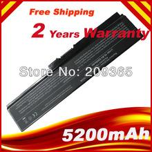 Precio especial batería del ordenador portátil para TOSHIBA Satellite L645 L655 L700 L730 L735 L740 L745 L750 L755 PA3817 PA3817U PA3817U-1BRS(China (Mainland))