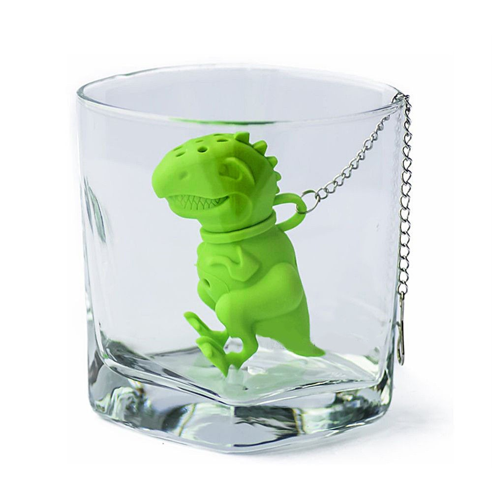 New Silicone Dinosaur Tea Infuser Loose Leaf Strainer Herbal Filter Diffuser  New Silicone Dinosaur Tea Infuser Loose Leaf Strainer Herbal Filter Diffuser  New Silicone Dinosaur Tea Infuser Loose Leaf Strainer Herbal Filter Diffuser  New Silicone Dinosaur Tea Infuser Loose Leaf Strainer Herbal Filter Diffuser
