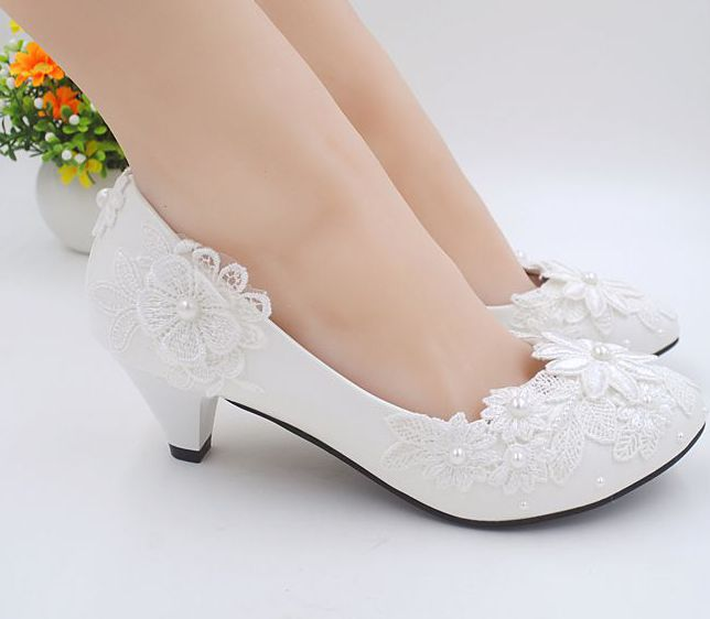 Online Get Cheap Low Heel Ivory Pumps -Aliexpress.com | Alibaba Group