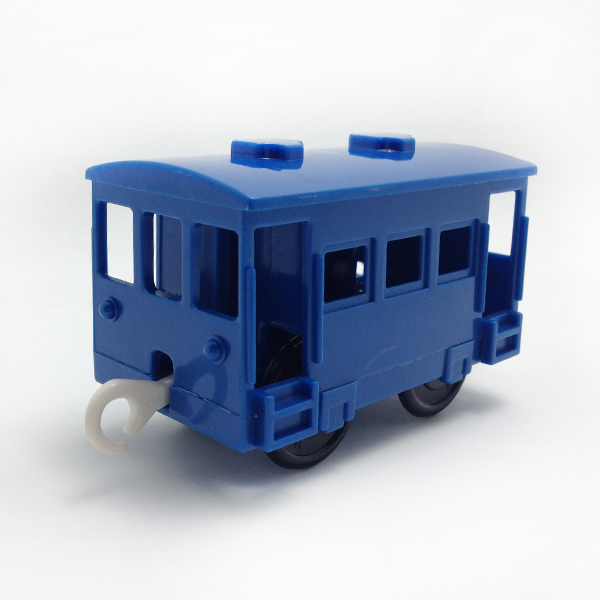 T0249 Electric Thomas and friend passenger car Trackmaster engine Motorized train Chinldren child kids plastic toys gift(China (Mainland))
