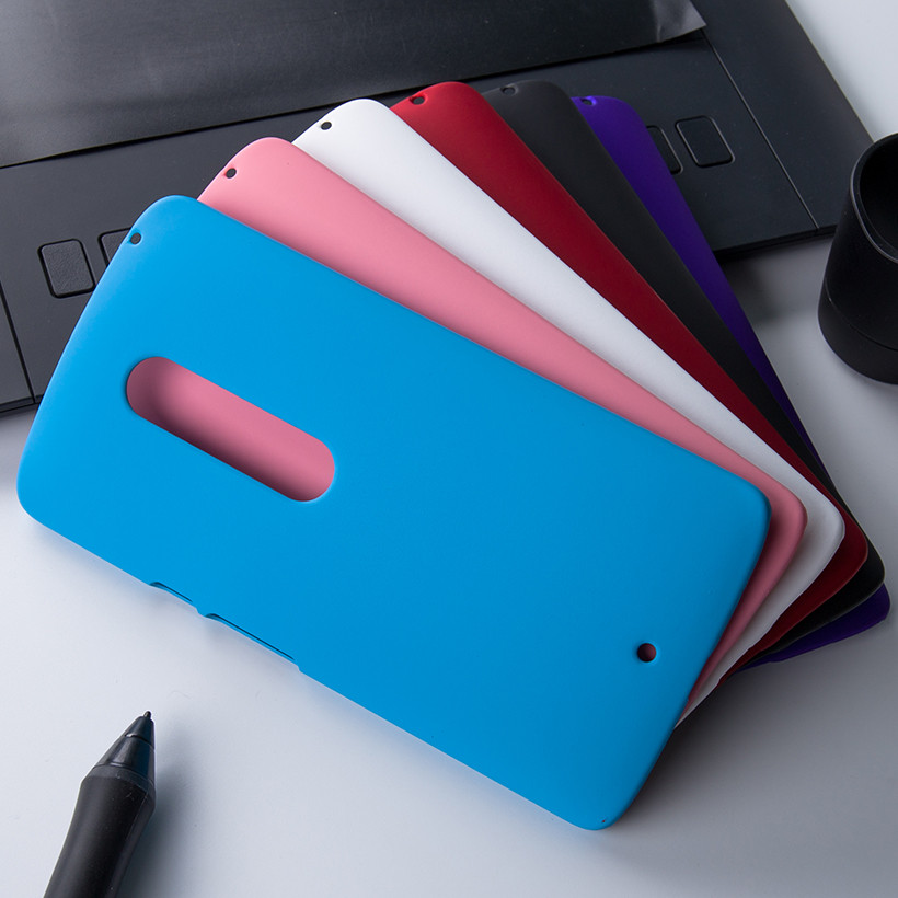 New Fashion Rubber Oil-painted PC Hard Plastic Case For Motorola Moto X Play Case (5.5 inches) Case Cover For MOTO X Play(China (Mainland))