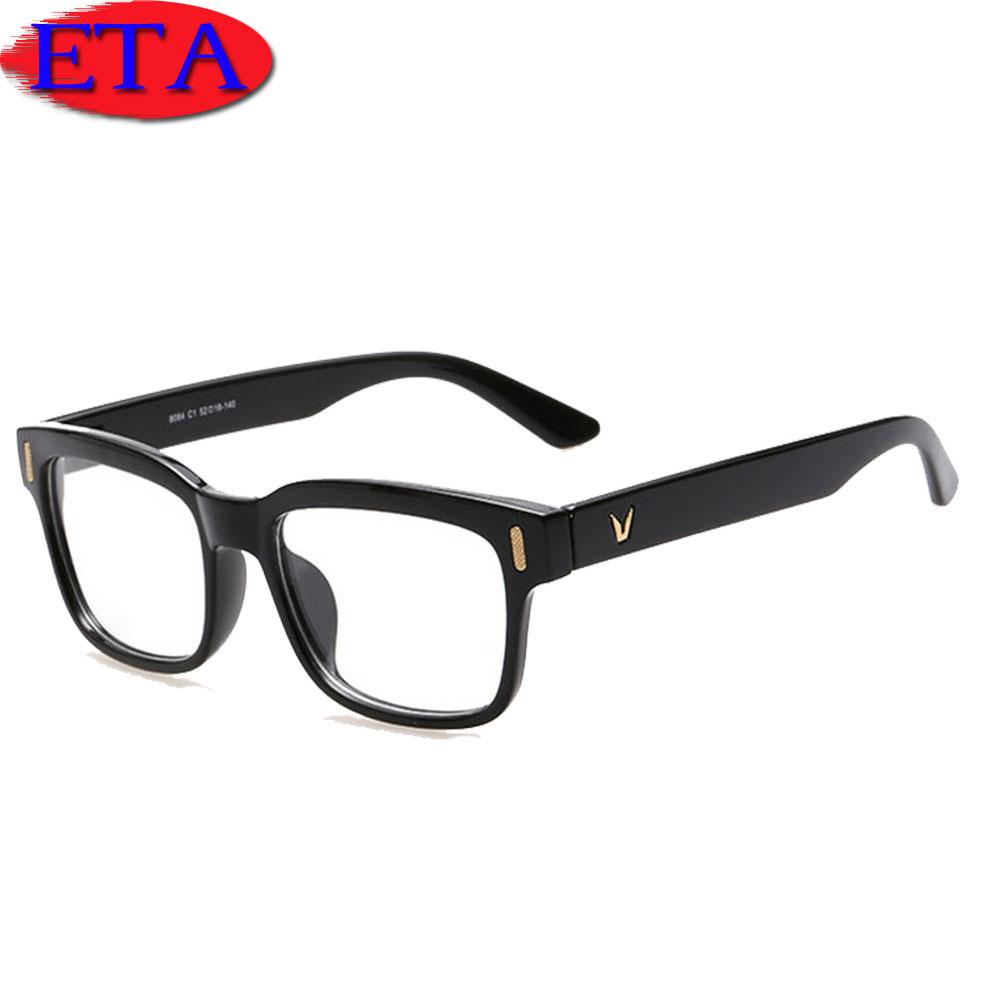 Aliexpress.com : Buy High grade V Shaped Box Eyeglasses ...