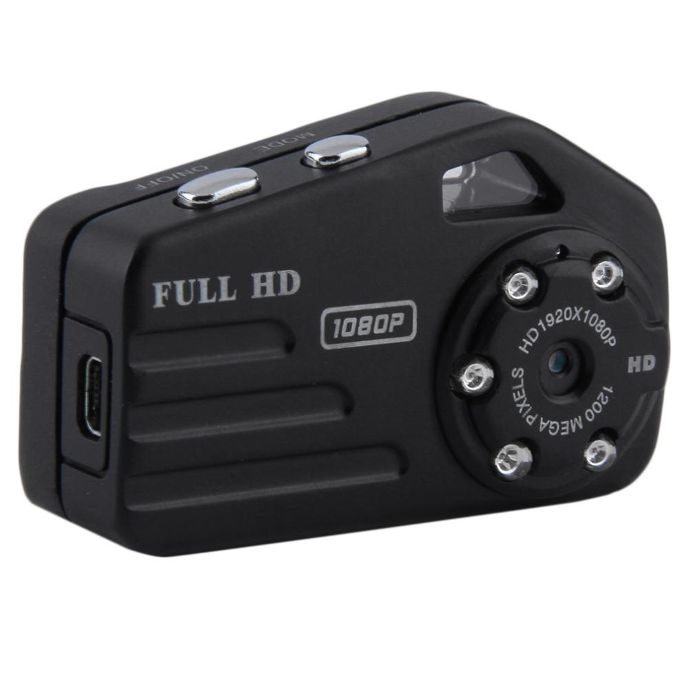 Mini DV 1080P 1200MP Camera HD DVR Camcorder Night Vision Video Recorder<br><br>Aliexpress