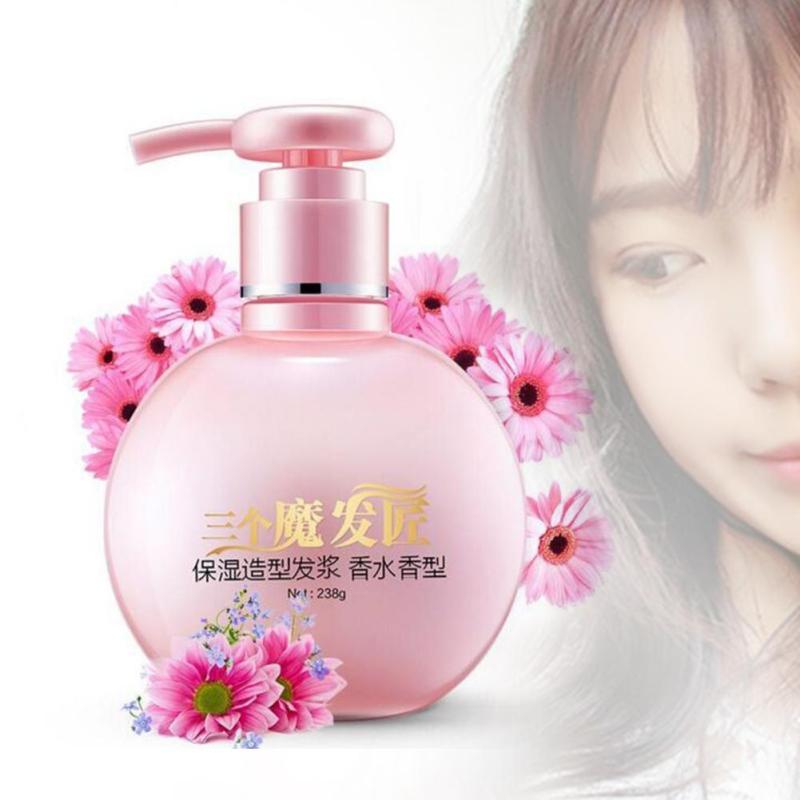 Hair elastin Hair care curl modelling moisturizing styling gel hair Gel Styling elastin hair care gel A5(China (Mainland))