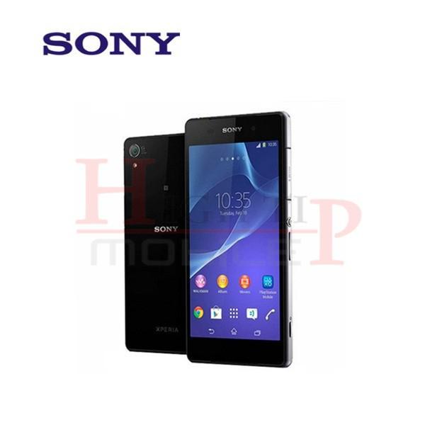 Мобильный телефон Sony Xperia Z2 5.2 3 20.7mp NFC LTE