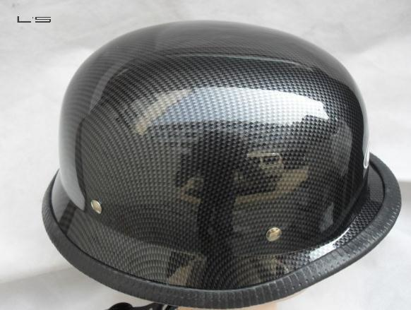 L's Most Crazy Novelty Helmet be modelled on World War II Germany army M35 helmet,popular motorcycle helmet WLT130(China (Mainland))