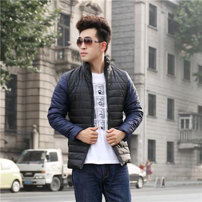 Пуховики из Китая