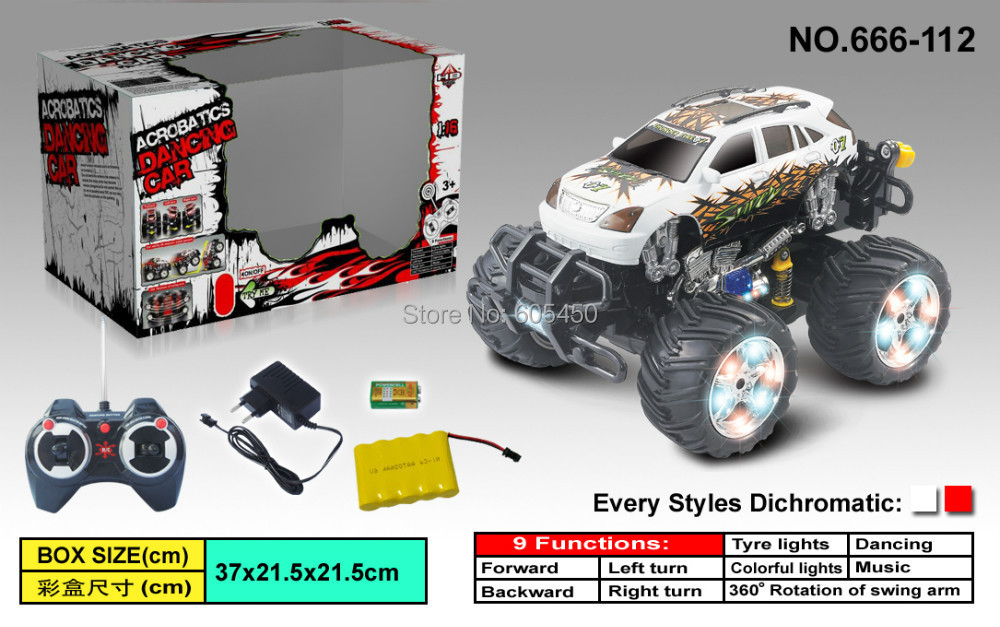 Hotspot rc import cars 1 16 scale rc cars for sale 1:16 4wd rc drift car(China (Mainland))