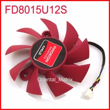 Buy NTK FD8015U12S DC12V 0.50A 4Pin 75mm Cooler AMD HD7750 HD7770 Graphics/Video Card Cooling Fan for $11.39 in AliExpress store