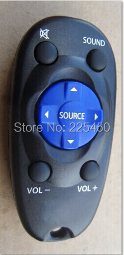 9 keys new remote with mini size and nice design for LED lgiht and other different machines from shenzhen new remote factory(China (Mainland))