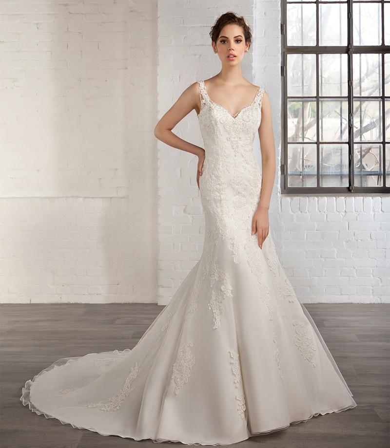 Mermaid Wedding Dress With Straps : Aliexpress buy hot sale mermaid wedding dresses
