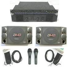 850 a drag two professional karaoke audio equipment ktv speaker stereo kit ok