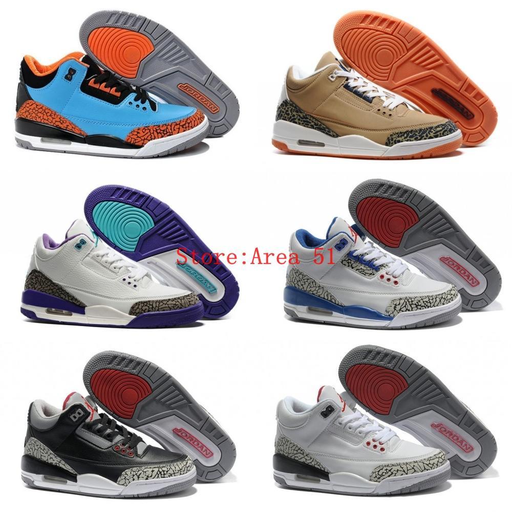 Popular Jordan Shoes 3-Buy Cheap Jordan Shoes 3 lots from China