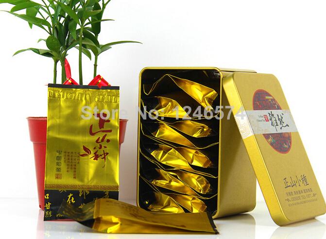 Free shipping 10PCSChina wuyi lapsang souchong tea, organic oolong tea green natural health food<br><br>Aliexpress