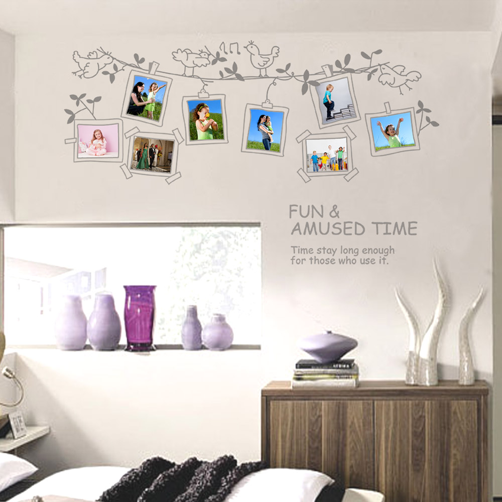 Стикеры для стен OEM DIY Adesivo Parede H11589