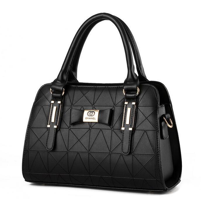 Handbags 2015 new bag female Korean fashion sweet female stereotypes shoulder bag Messenger bag a generation of fat