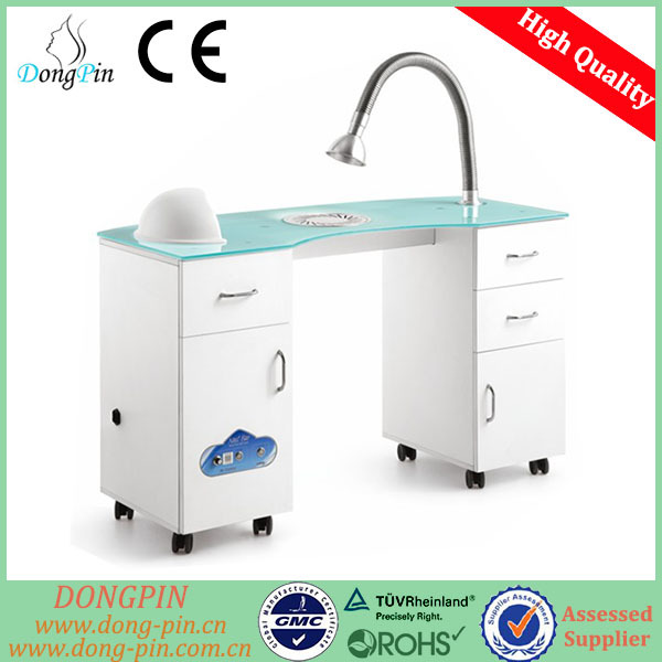 manicure table nail salon with dust collector(China (Mainland))