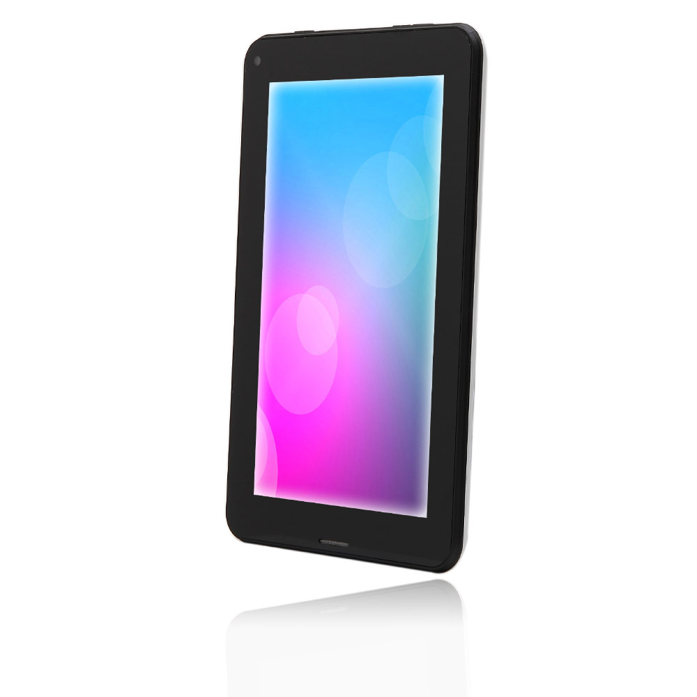 """IRULU Phablet eXpro X2c 7"""" 2G Pad 8GB Phone Call Android Tablet PC Dual Core Bluetooth WIFI Computer with Support Holder 2015(China (Mainland))"""
