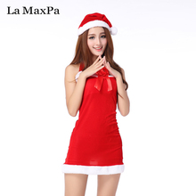 Buy La MaxPa lovelive love live Christmas cosplay New Year Carnival party Japanese anime costume girls women anime Halloween cosplay for $53.10 in AliExpress store