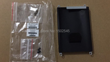 Buy Free delivery genuine new original laptop hard drive bracket HP 440 G1 445 G1 450 G1 455 G0 G1 HDD bracket P/N:721519-001 for $18.80 in AliExpress store