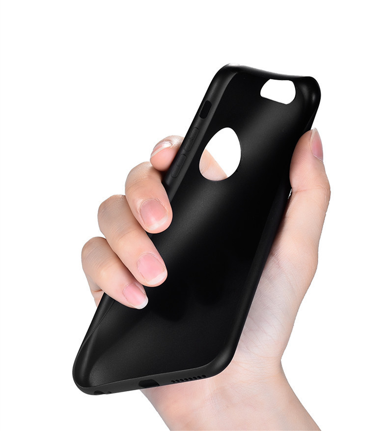 Silikonowe etui na iPhona za 49 groszy - Aliexpress