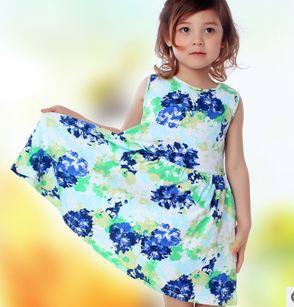 Платье для девочек MEIXIN 2015 vestidos girl dress 8 платье для девочек pettigirl 2015 girl gd40918 11 gd40918 11^^ei