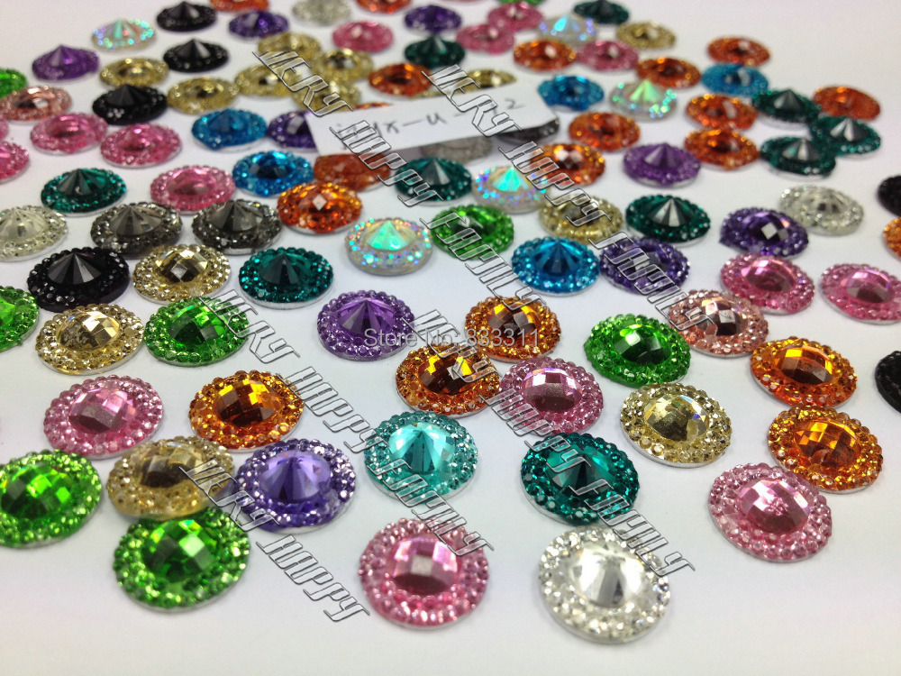 buy wholesale flat back gems from china flat back