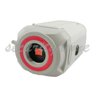 High Resolution Sony CCD Effio-E 7000TVL DC Auto IRIS Lens OSD Box Camera