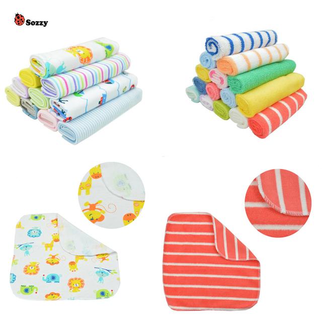 1 шт. ребенка полотенцем хлопка полотенце слюна уход полотенце кормления полотенце ...