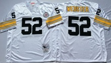 Pittsburgh s mel blount Mike Webster Jack Lambert Joe Greene lynn swann Throwback for mens,camouflage(China (Mainland))