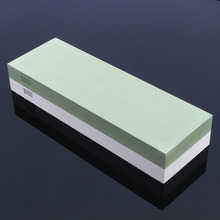 3000&8000 Grit White Corundum Whetstone Knife Sharpening Stone Kitchen Knife Sharpener for Knives(China (Mainland))