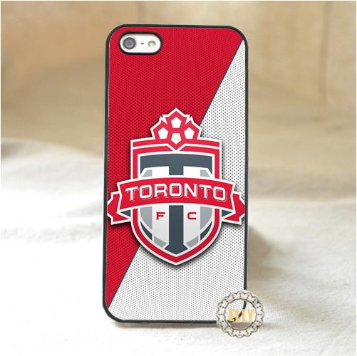 toronto fc 6 fashion mobile phone case cover for iphone 4 4s 5 5s 5c 6 6 plus 6s 6s plus *LI583LI(China (Mainland))