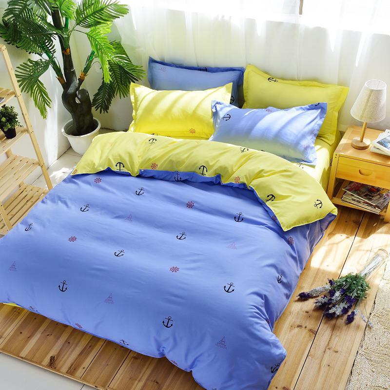 Púrpura amarillo diseños de encargo cubierta del edredón de cama de color rojo ropa de cama marilyn monroe juego de cama(China (Mainland))