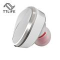 TTLIFE Universal Original Wireless Mini Bluetooth Stereo Earphone V4.0 Handfree Sport Headphone With Mic For All Phones
