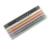 6PCS Colorful Metal Rod C Curves Sticks Nail Art Tools for Acrylic nail manicure Dropshipping [Retail]  SKU:F0055