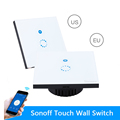 image for Hot Selling Sonoff S20 Smart Home Charging Adapter Smart Switch WIFI R
