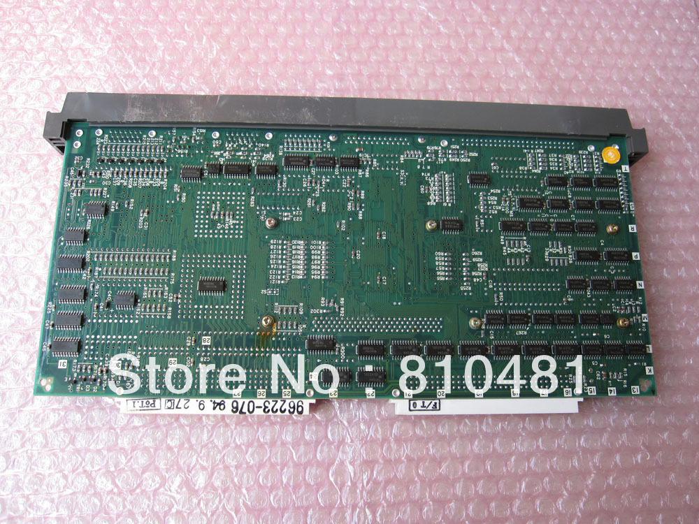 MC161-1.Mitsubishi PCB Used(China (Mainland))