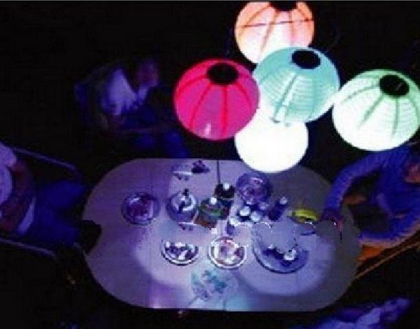 decoracao festa quintal:Powered lanterna de jardim pátio Festival festa decoração quintal