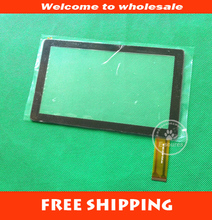 Buy 3pcs/lot 7Inch Capacitive Touch Screen PANEL Digitizer Glass Replacement Allwinner A13 Q88 Q8 Tablet PC pad A13 Free Ship for $11.00 in AliExpress store